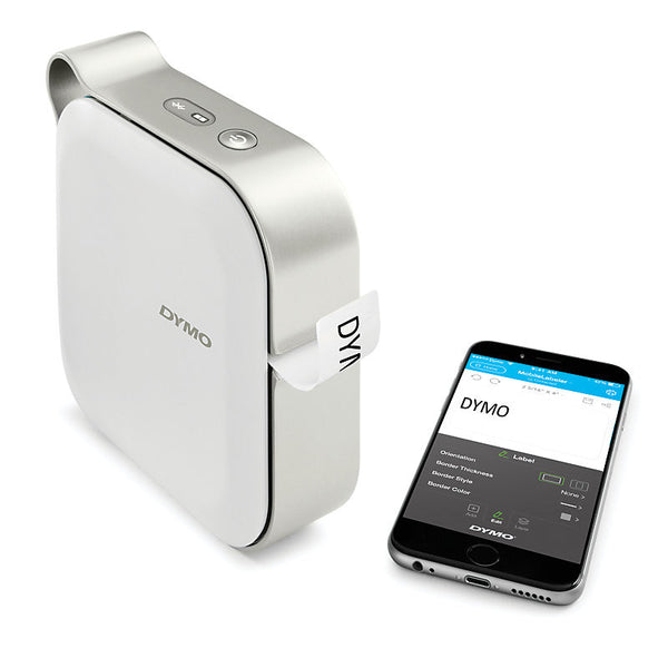 DYMO MobileLabeler Label Maker With Bluetooth 1982171 King