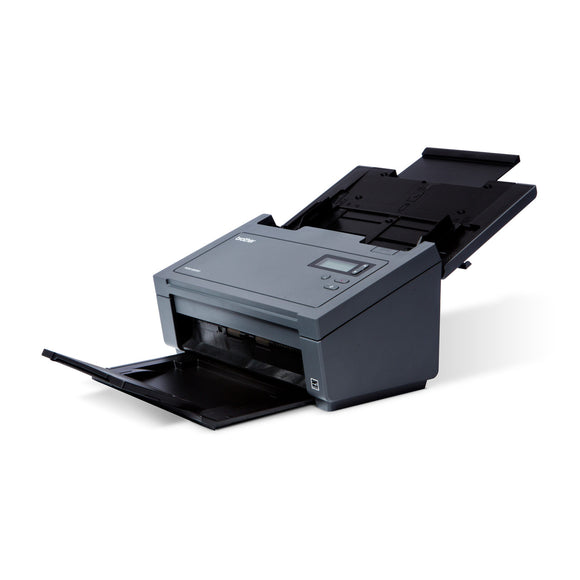 Brother PDS-6000 Professional High Speed Desktop Scanner