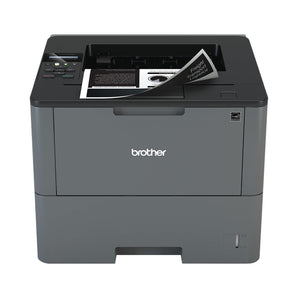 Brother HL-L6200DW High Speed Monochrome Laser Printer