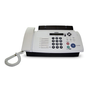 Brother FAX-878 Thermal Fax with Phone