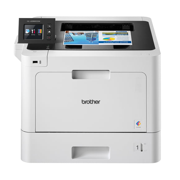 Brother HL-L8360CDW Professional Wireless Colour Laser Printer