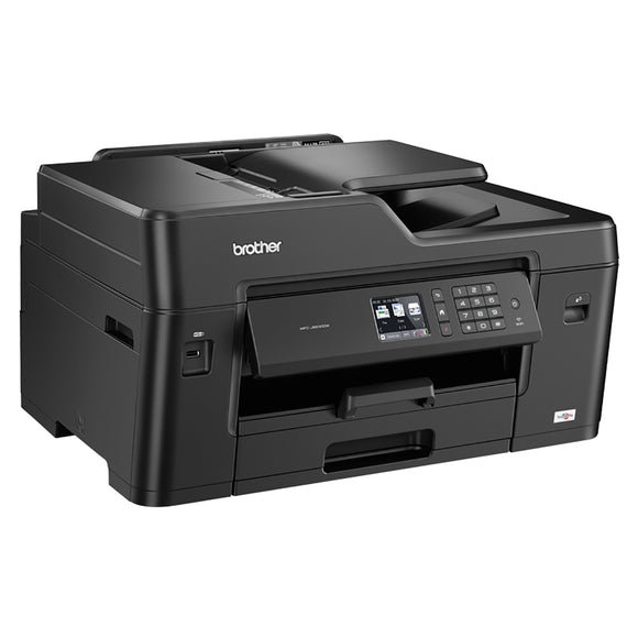 Brother MFC-J6530DW Business Inkjet Multi-Function