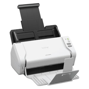 Brother ADS-2200 2-sided Duplex Desktop Document Scanner
