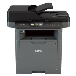 Brother MFC-L6700DW Monochrome Laser Multi-Function Printer