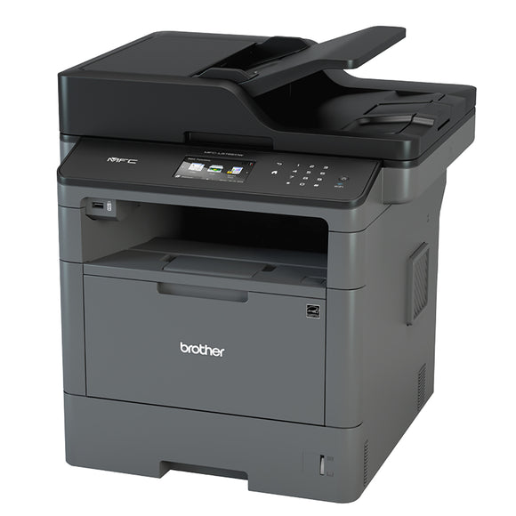 Brother MFC-L5755DW Monochrome Laser Multi-Function