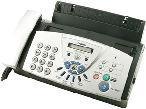 Brother 837MCS Fax Machine (FAX837MCS)