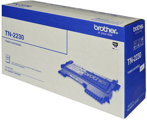 Brother TN Toner Cartridge, Black, 1,200 pages (TN-2230)