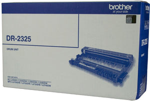 Brother DR Drum Unit, up to 12,000 pages (DR-2325)