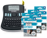 Dymo Labelmanager 210D Machine + 6 Tapes November Deal