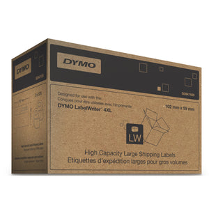 Dymo LabelWriter High Capacity Large Shipping Labels 59mm x 102mm (SD0947420) 1150 Pack
