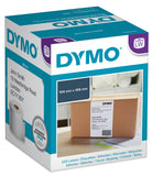 Dymo LabelWriter 4XL + 5 x XL Shipping Labels Genuine 104mm x 159mm 210 Pack (SD0904980 x 5) Bundle