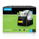 Dymo LabelWriter 450 Duo Label Machine Printer ( LW450 DUO / SD0840390 )