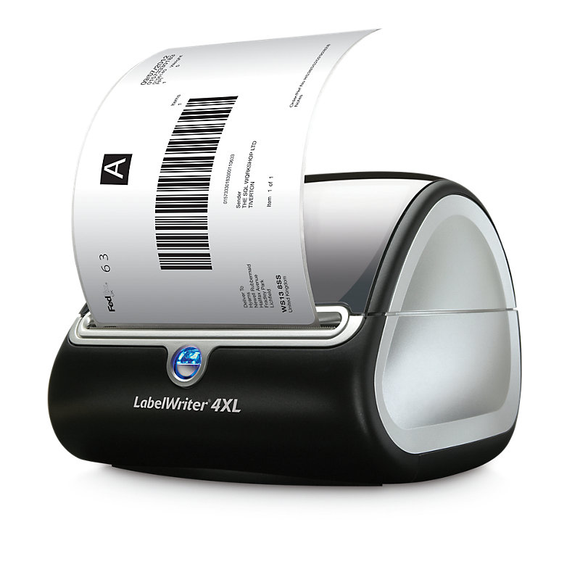 Dymo LabelWriter 4XL Label Machine Printer ( LW4XL / SD0904960 )