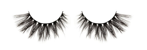 Silk Lash: 21 Queen