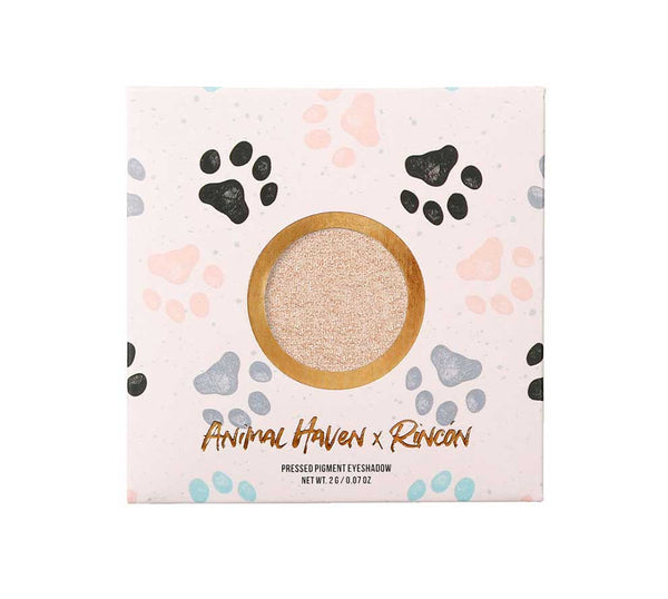 Eye of the Tiger Pressed Pigment Shadow