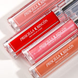 Priscilla High Gloss Lip Set