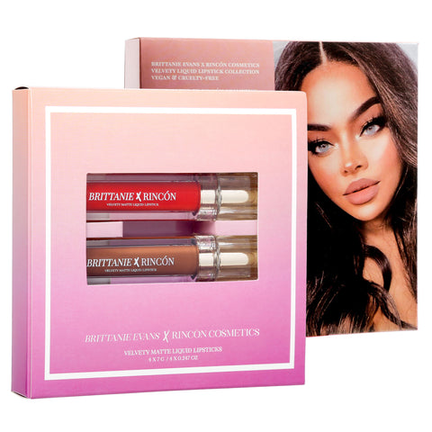 Brittanie Bundle Box Vol. 2