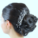 Evelina Bridal Hair Comb