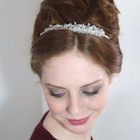 Eleanor Tiara/Headband