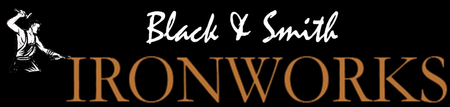 Black & Smith Ironworks