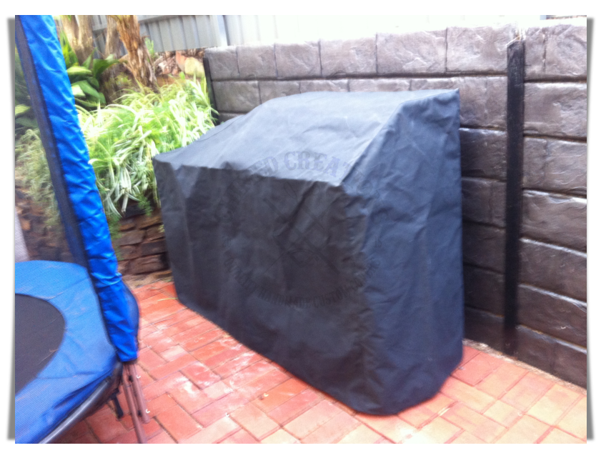 #3308 BBQ Cover