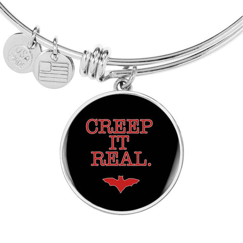 Limited Time Fall Bangle - Creep it Real