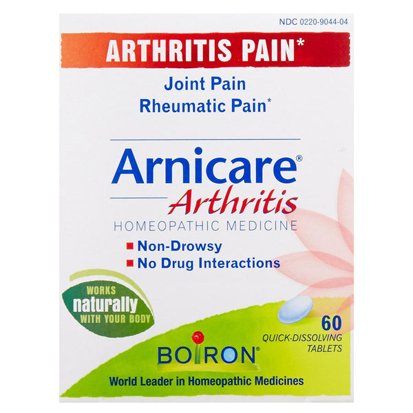 Arnicare Arthritis Pain Relief Tablets (60)