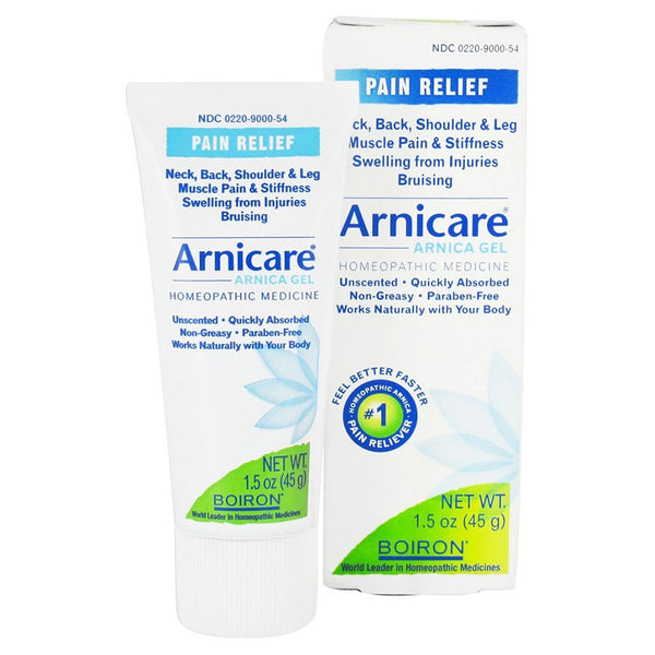 Arnicare Pain Relief Gel