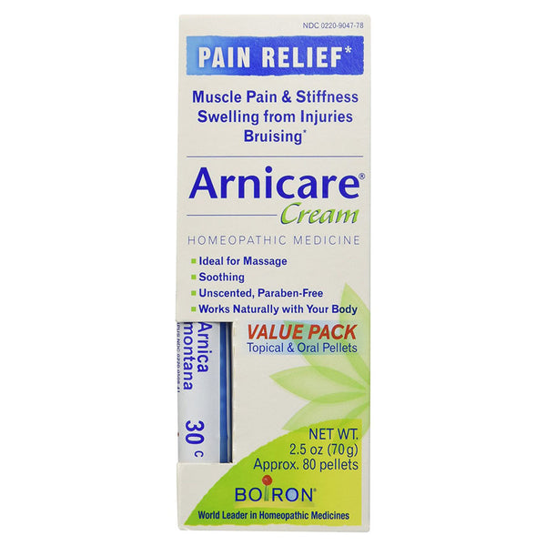 Arnicare Pain Relief Cream Value Pack