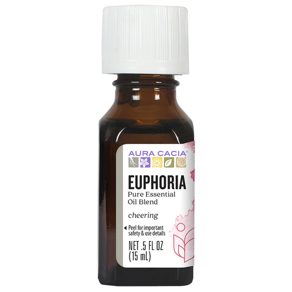 Euphoria -Essential Oil Blend 0.5 fl. oz.