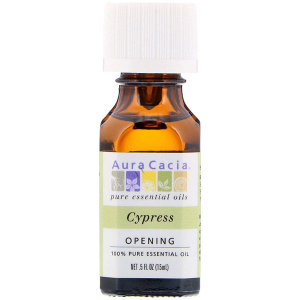 Cypress -Essential Oil 0.5 fl. oz.