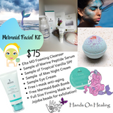 Mermaid Facial Kit