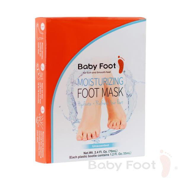 Baby Foot Peel~ Moisturizing Foot Mask