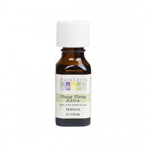 Ylang Ylang (Extra) -Essential Oil 0.5 fl. oz.