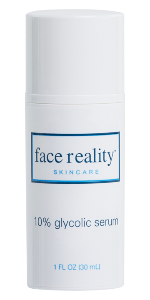 Glycolic serum 10%