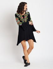 Load image into Gallery viewer, All Summer Long Tunic Dress - MDAQ18B