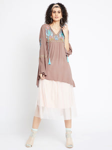 Women's Boho Clothing and Bohemian Fashions