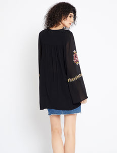 So In Love Tunic MDAQ10B
