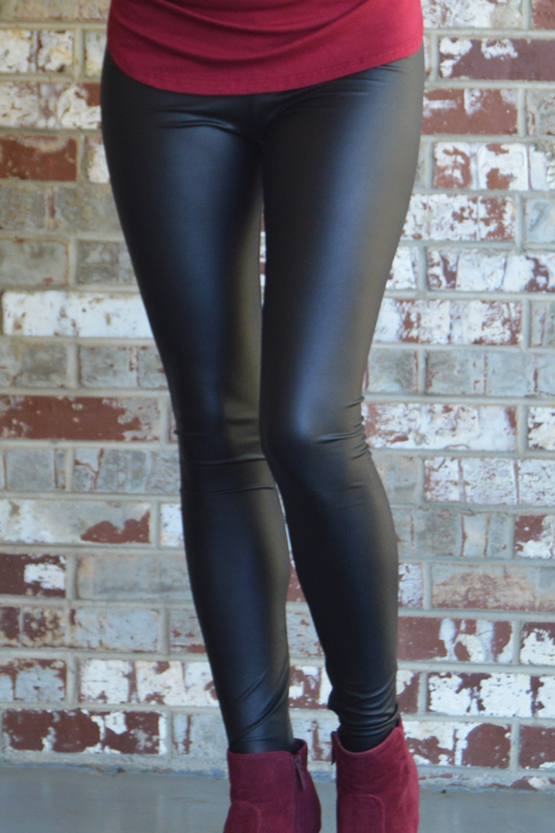 Love the Trend Leggings (Out Of Stock)
