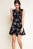 Wild At Heart Dress - FINAL SALE - NO RETURN OR EXCHANGE - Out of Stock