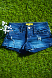 Aren't You A Charmer Shorts - FINAL SALE - NO RETURN OR EXCHANGE