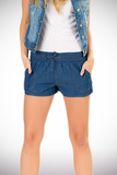 Board Walk Chambray Shorts