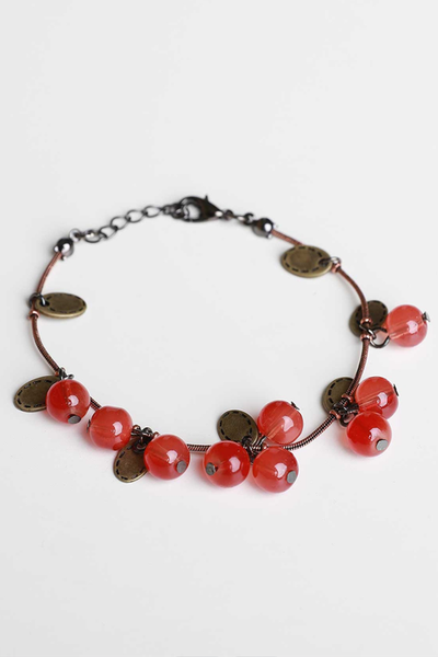 Cherry Blossoms Bracelet