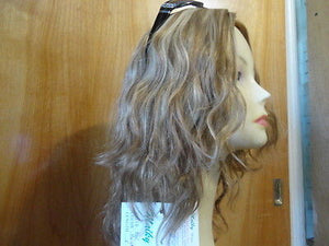 "European Multidirectional 16"" Wavy Dirty Blonde #14/8 - wigs, Women's Wigs - kosher, Malky Wigs - Malky Wigs"