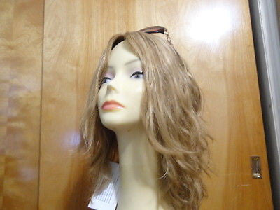 "European Multidirectional 16"" Wavy Dirty Blonde #16/10 - wigs, Women's Wigs - kosher, Malky - Malky Wigs"