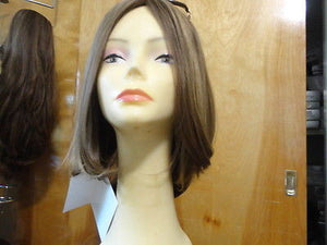 European Multidirectional Short Bob Dirty Blonde #16/10 - wigs, Women's Wigs - kosher, Malky Wigs - Malky Wigs