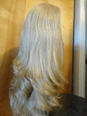 "European BandFall 26"" Dirty Blonde #16/10 - wigs, Women's Wigs - kosher, Malky Wigs - Malky Wigs"