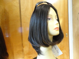 European Multidirectional Short Bob Dark Brown #2 - wigs, Women's Wigs - kosher, Malky Wigs - Malky Wigs