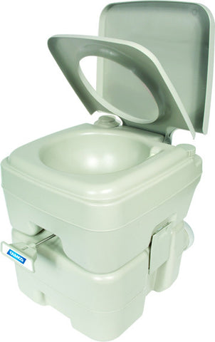 Lightweight Portable Toilet