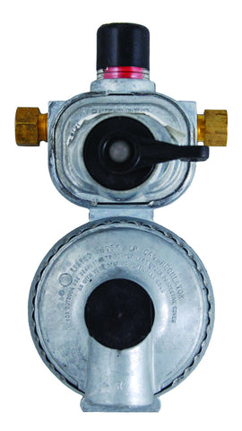 Auto Changeover Regulator